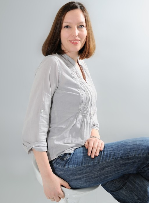 Helen-北京光華路中心教師