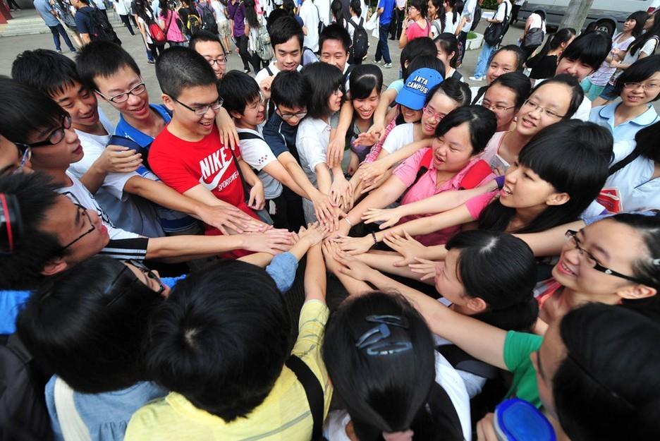 北京高考状元出炉
