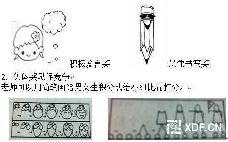 手写字简笔画_幼儿999