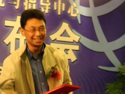 刘仁镜社长