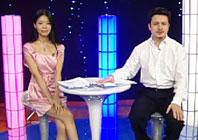 刘玉丹和翁云凯