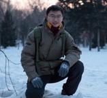 GRE考试历年高分学员:吕天野