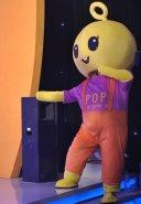 第六届POP全国少儿英语风采大赛颁奖典礼