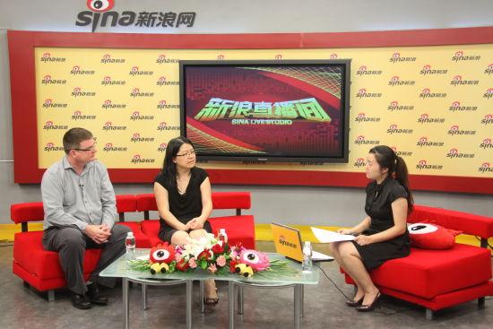 访谈:培生高层揭秘PTE学术英语考试