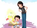 语文课件:小学一年级语文小伙伴