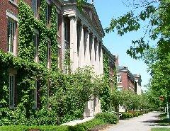 罗彻斯特大学