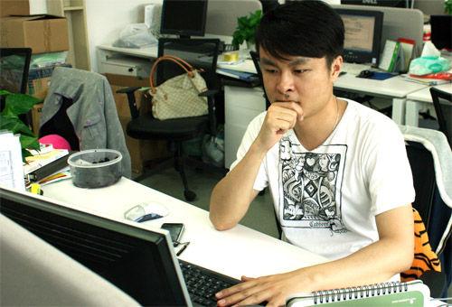 2011年英语四六级备考新东方赵建昆答疑访谈