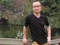 赵明超,成都新东方国外部教师