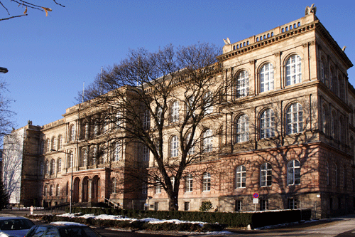 亚琛工业大学