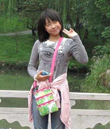 14岁小女孩儿的托福高分心得-14岁女孩图片 12到14岁性感女孩图,