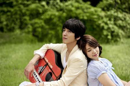 2011热门韩剧