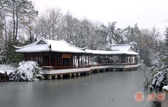 中国最美十所大学