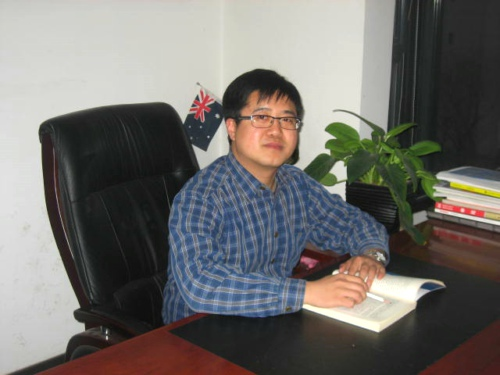 北京市长歌律师事务所合伙人,副主任律师邵宗良
