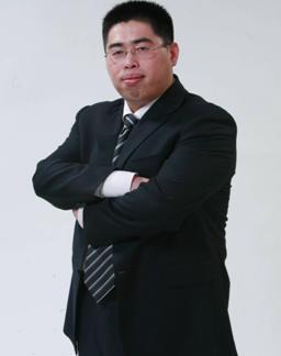 新东方教育科技集团国外考试推广管理中心主任张洪伟
