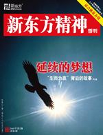 《新东方精神》2007年第2期 (总第3期)