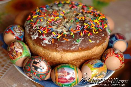 俄罗斯复活节