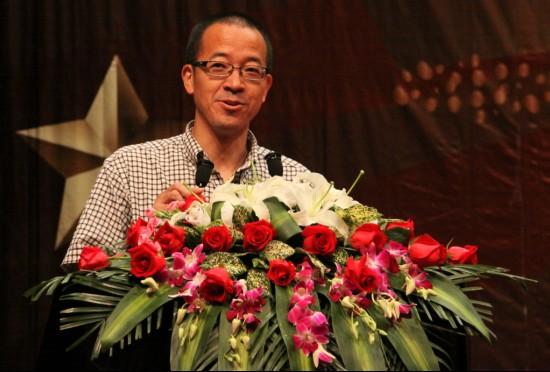 俞敏洪老师的演讲,句句犀利、发人深省