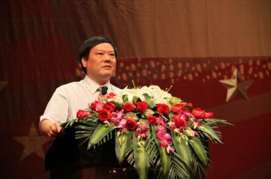 杭二中校长叶翠微讨论教育的本质