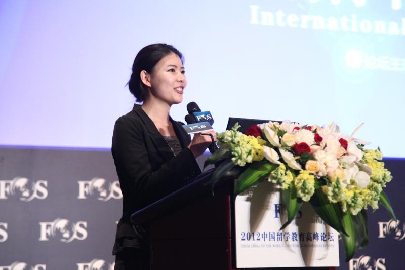 聚焦国际交流 打造国际化人才的发展通路