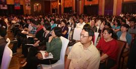 2012中国留学教育高峰论坛