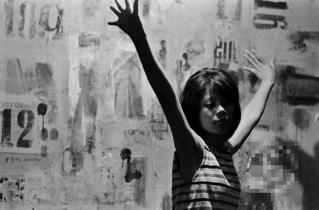 1960年代的日本叛逆青年:狂欢后集体入睡