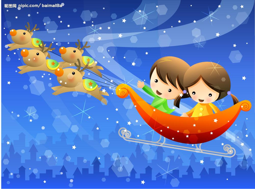庆祝六一儿童节的画 六一儿童节儿童绘画作品