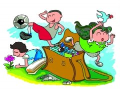 专家支招:暑假安全教育手册