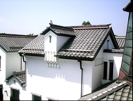 日本文化:走进日本传统房屋(3)图片