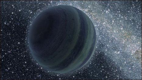 WWW_EB251343STATICTHEPLANET_COM_bbc bbc英语教学 潮流英语 媒体英语 >正文     the planet could be