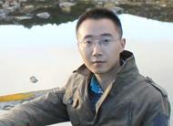 卢杨,成都新东方国外部教师