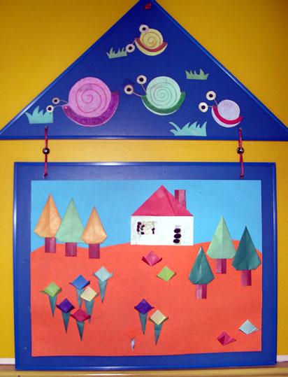 关键字:幼儿园主题布置幼儿园教案教室