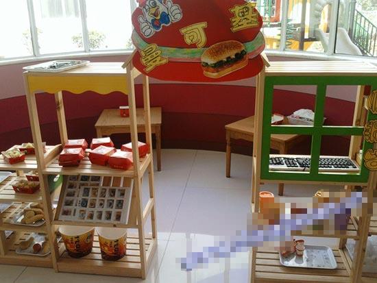 幼儿园环境布置(图片)