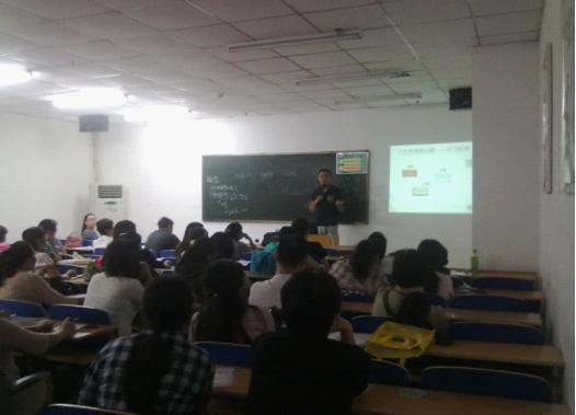 郑州新东方小学生学习方法与规划讲座