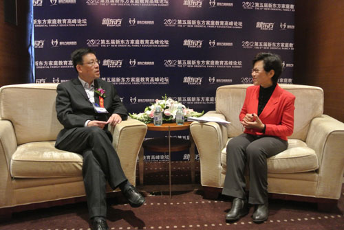 杨雄:夫妻关系对于孩子成长至关重要