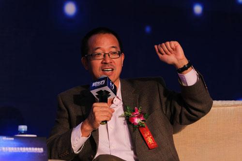 俞敏洪:培养孩子沉稳的心态是成功的基础