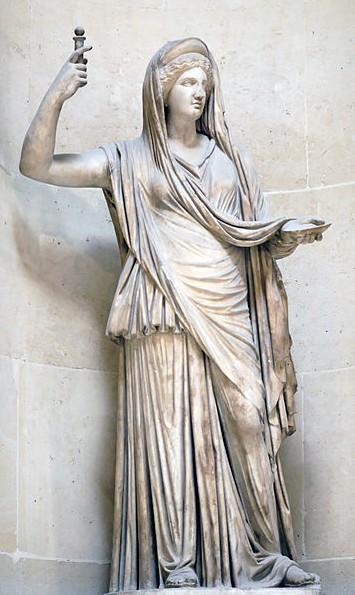 雅思口语素材:古希腊12主神引见(赫拉)_新东方网雅思频道