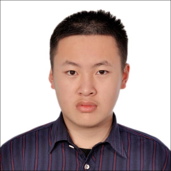 厦门新东方学员杨凡
