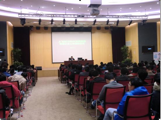 中国商飞上海飞机设计研究院携手新东方启动航空英语