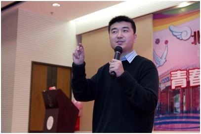 新东方个性化寒假系列公益课程 助力高考备考