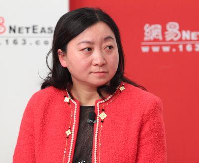 崔姗:俄中友好协会、俄中文化教育发展基金会执行会长