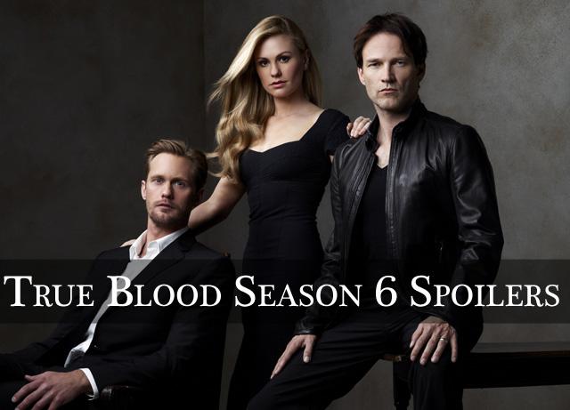 《真爱如血》第六季前瞻+剧透:回归角色及新成员名单