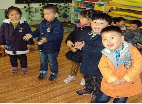 新东方满天星幼儿园