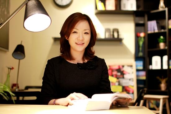 新东方教育科技集团国际游学推广管理中心主任刘婷