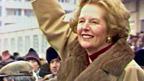Thatcher's legacy 铁娘子的遗产