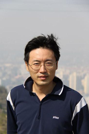 新东方教育科技集团高级副总裁沙云龙