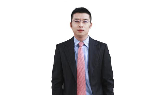 新东方教育科技集团财务副总裁杨志辉