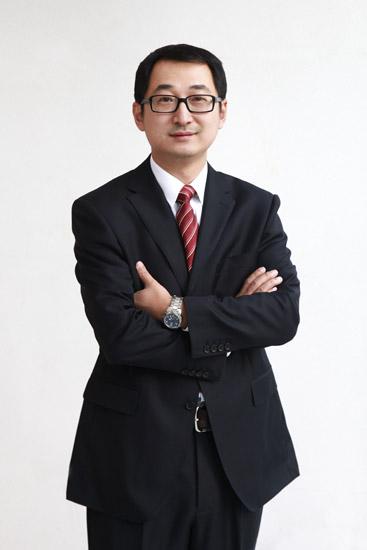 新东方教育科技集团助理副总裁杨鹏