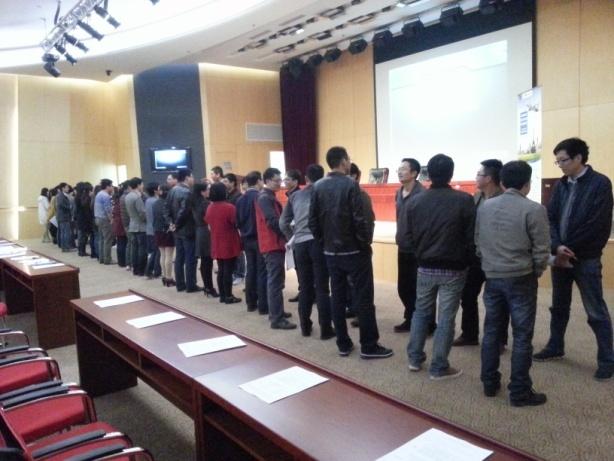 中国商飞上海飞机设计研究院系列讲座