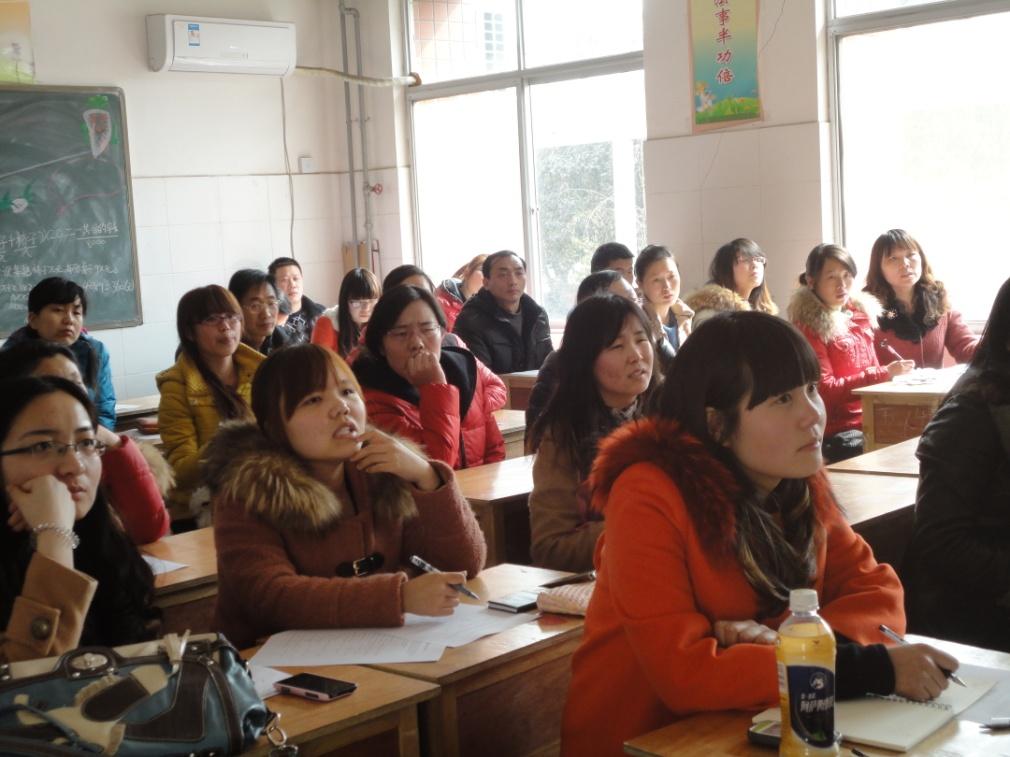 北京新东方学校英语学习部成人英语教师培训班