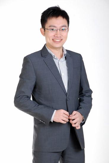 新东方教育科技集团教学培训师(优能中学项目)周帅